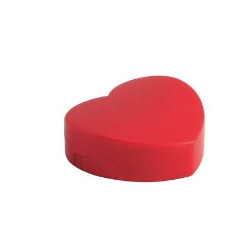 Cœur rouge