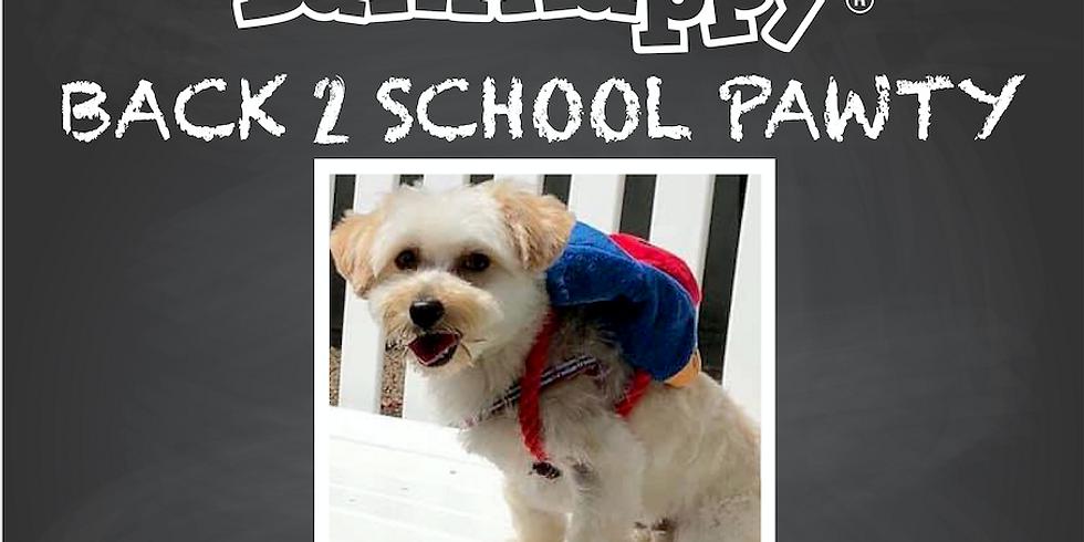 Bark Happy