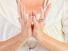 Open Heart Lotus Meditation