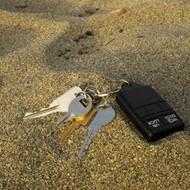 Forgotten Keys