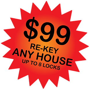 NuKey Locksmith offers flat rates in Huntington Beach. Say no to vague pricing descriptions and say yes to NuKey's flat rate repairs and rekeys