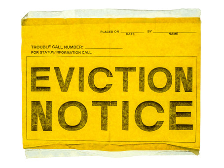 Evictions for CARES-Protected Tenants Resume