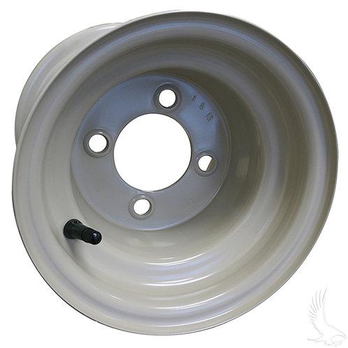 Steel, Yamaha Stone, 8x7 Centered