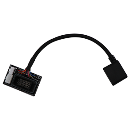 Navitas TSX Yamaha G19-G22 48V Adapter Harness
