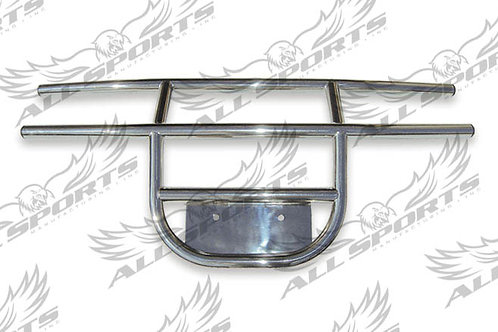 Brush Guard for Club Car DS