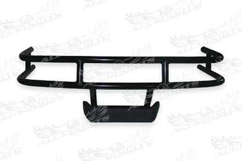 Wrap Around Brush Guard for Club Car DS