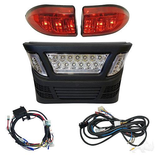 RHOX LED Light Kit w/ Multi Color LED, Precedent Electric 2008.5 & Newer