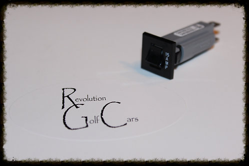 CCX8506 - 15 Amp Circuit Breaker