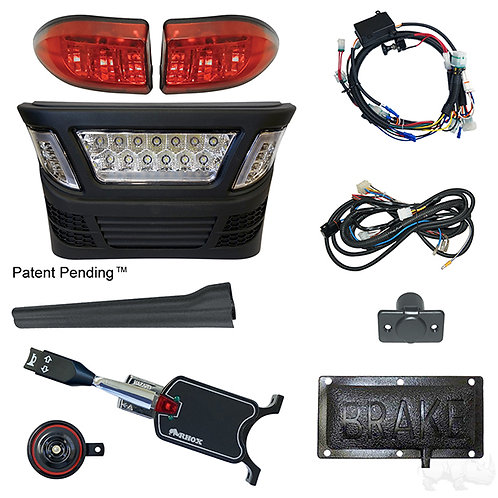 RHOX LED Light Kit w/MultiColor, Precedent Elec 2008.5 + -Std/Pressure Switches