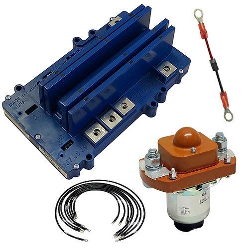 DS IQ Level 2 Upgrade Kit - Alltrax XCT400