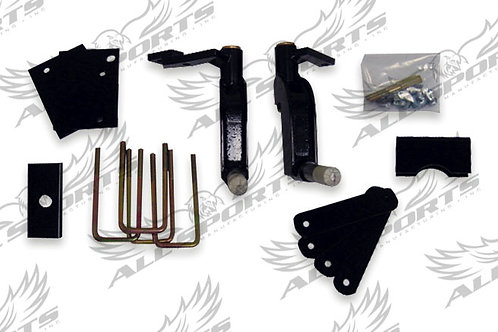 """6"""" Spindle Lift Kit for 2001.5 and Newer TXT"""