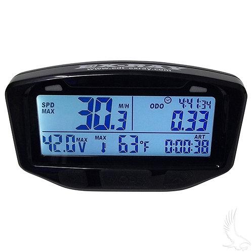 Ex-Ray Speedometer, Multi-function, Universal
