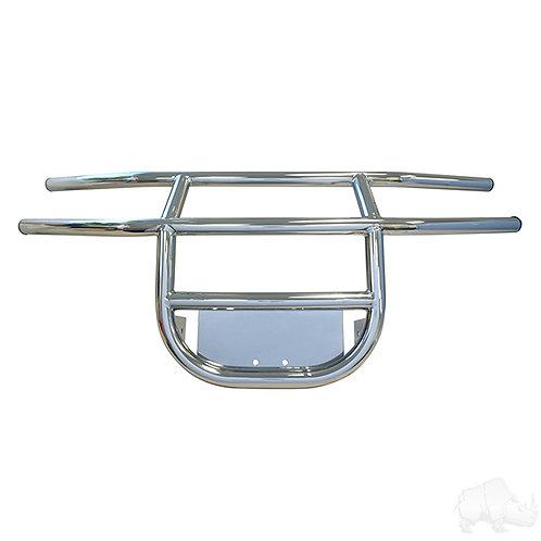 RHOX Brush Guard, Stainless Steel, Yamaha G14/G16