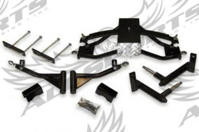 All-Sports HEAVY DUTY 6 Inch A-Arm Lift Kit for Precedent