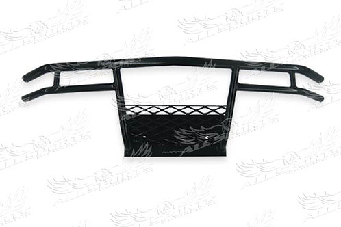 Mesh Brush Guard for Club Car DS