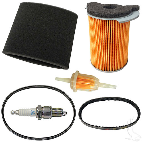 Deluxe Tune Up Kit, Yamaha G14 4 Cycle Gas