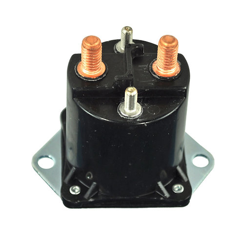 Solenoid #8016, 36Volt, Multi Solenoid Club Cars