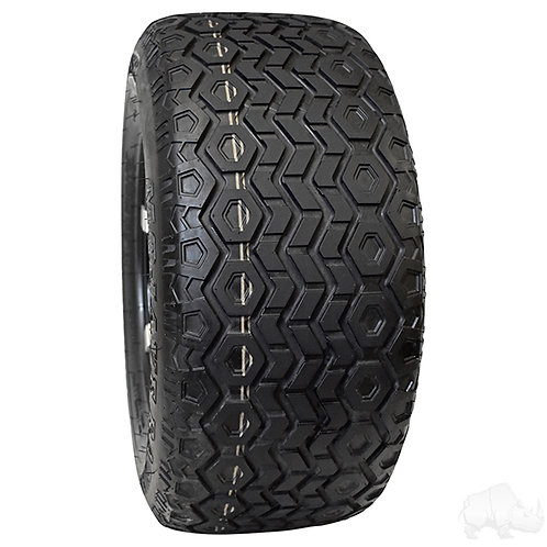 RHOX Mojave, 23x10.5R12 Steel Belted Radial DOT, 6 Ply