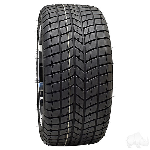 RHOX Road Hawk, 205/35R12 Steel Belted Radial DOT, 4 Ply