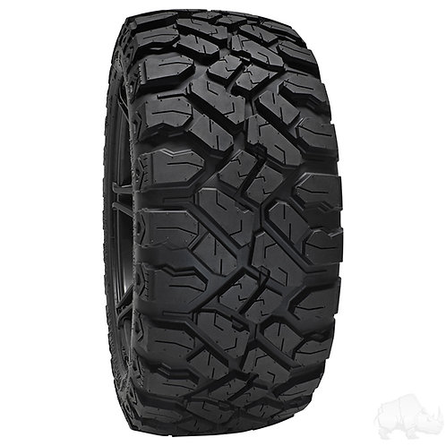 RHOX Grappler 22x10-14 DOT, 4 Ply