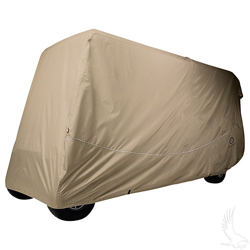 "Storage Cover, 6 Passenger Up to 119"" Top, Nylon"