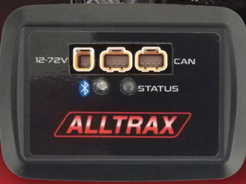 Alltrax Bluetooth Module for XCT Controllers