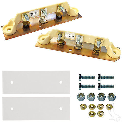 Diode / Heatsink Kit for PowerDrive 3 #26580
