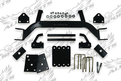 "High Five 5"" Lift Kit for 94-01 TXT"