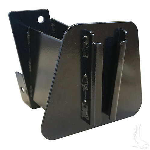 Cooler Mounting Bracket, Economy, Driver Side, Club Car DS New Style