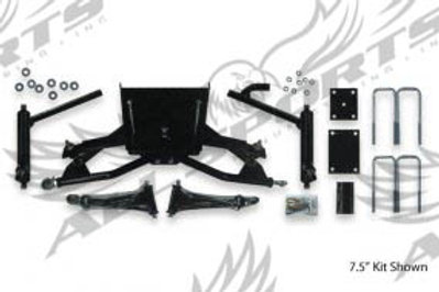"""All-Sports 4"""" Super Sport A-Arm Lift Kit for DS"""