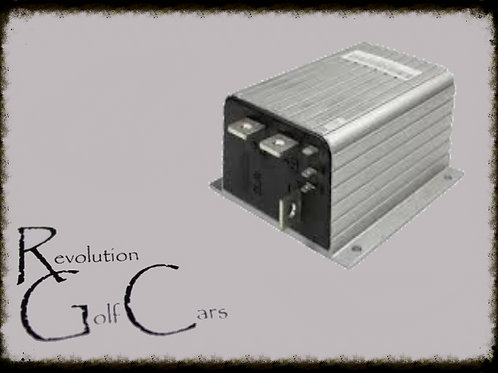 101840201 - 48V, 225Amp Series Controller