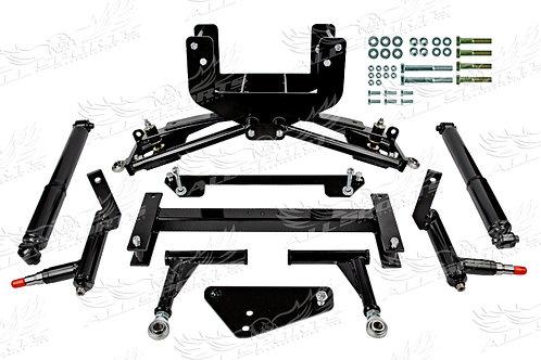"6"" A-Arm Lift Kit for Yamaha Drive"