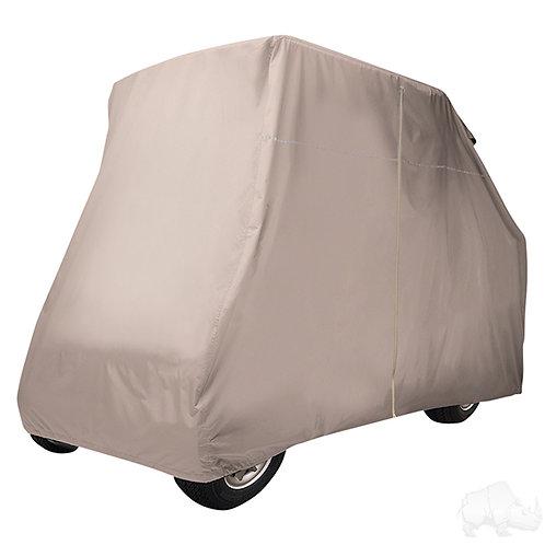RHOX Storage Cover, Car w/ Standard Top & Rear Seat, Nylon