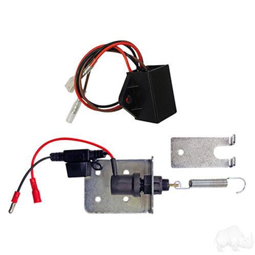 Plug & Play Brake Light Kit, Club Car Precedent