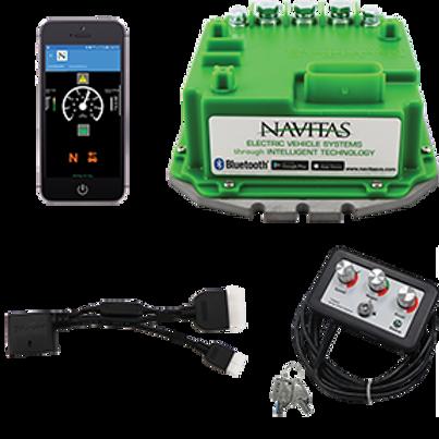 Navitas TSX3.0 Conversion Kit, 440 Amps