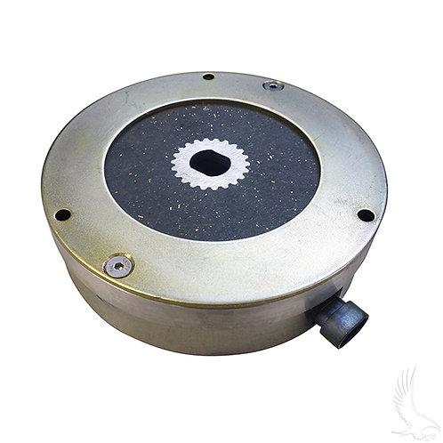 Motor Brake Assembly, E-Z-Go RXV Electric