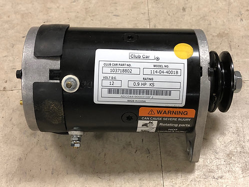 Starter / Generator - Bi-Rotational for Club Car