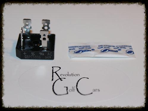 103517601 - 50 Amp Rectifier