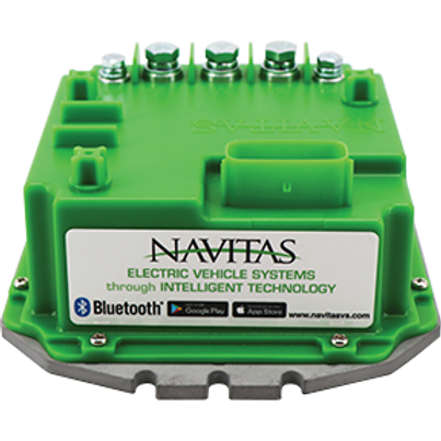 Navitas TSX3.0 36V/48V 440A Controller W/Bluetooth