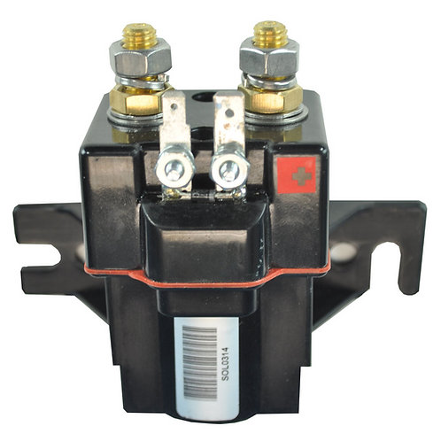Standard Duty Solenoid, OEM Replacement #101908701