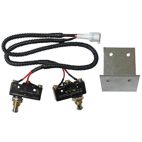 Plug and Play Brake Light Kit, Club Car DS