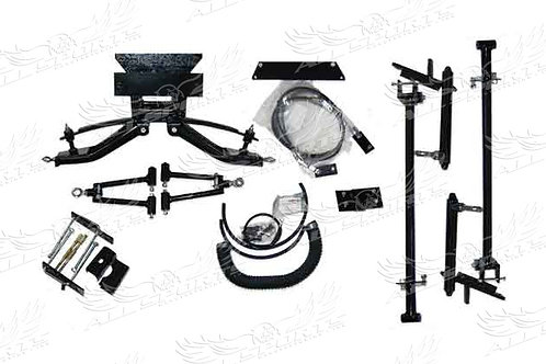 "All-Sports 10"" Ultra Lift Kit for Club Car DS"