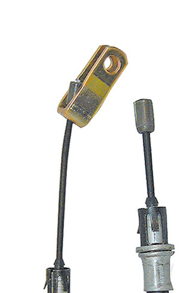 Brake Cable, Driver Side, for Non-Lifted Club Car Precedent