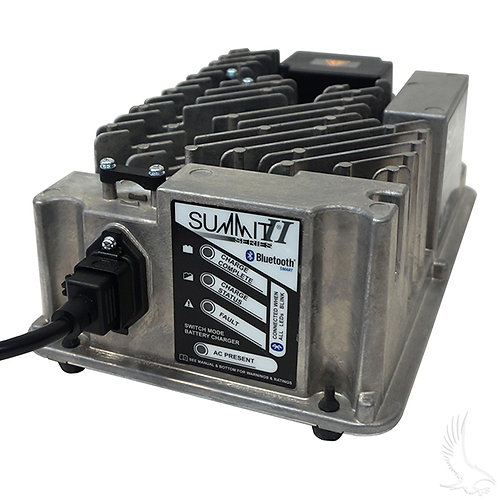 Lester Summit Series II Battery Charger, 13-18 Amp (INCLUDES CORD)
