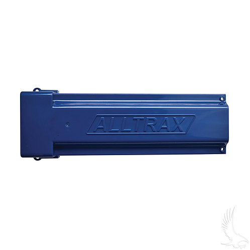 Alltrax Fan Attachment, for SR & XCT Controllers