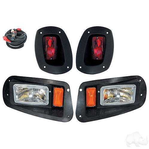Adjustable Light Kit, E-Z-Go RXV 08-15