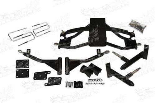 All Sports 4 Inch A-Arm Lift Kit For Precedent