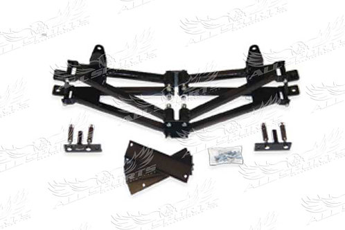 "7"" A-Arm Lift Kit, for Yamaha G2/G9"