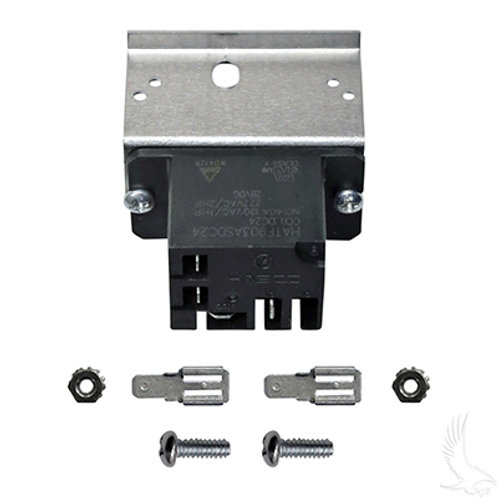 36 Volt Relay Kit, for Club Car chargers, 1015911