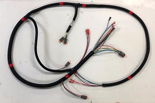Main Wire Harness, Club Car DS IQ 103689601